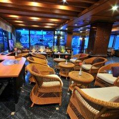Grand Sea View Resotel Hotel гостиничный бар
