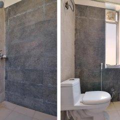 Отель OYO 9140 Maharana Greens ванная