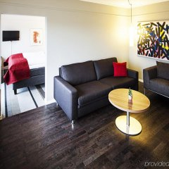 Отель First Hotel Atlantic Дания, Орхус - отзывы, цены и фото номеров - забронировать отель First Hotel Atlantic онлайн комната для гостей фото 4
