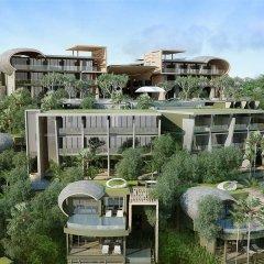 Отель Crest Resort & Pool Villas фото 6