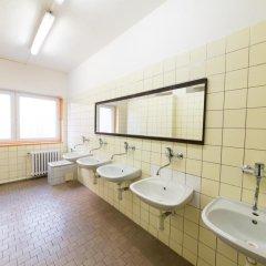 Отель GProoms – Listovy koleje Чехия, Брно - отзывы, цены и фото номеров - забронировать отель GProoms – Listovy koleje онлайн ванная фото 2