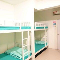 Отель 1Sabai Hostel Таиланд, Бангкок - отзывы, цены и фото номеров - забронировать отель 1Sabai Hostel онлайн балкон