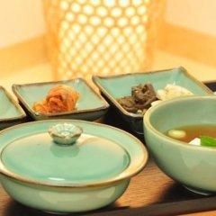 Отель Hueahn Hanok Guesthouse Южная Корея, Сеул - отзывы, цены и фото номеров - забронировать отель Hueahn Hanok Guesthouse онлайн в номере фото 2