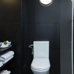 Отель Olympia ванная фото 2