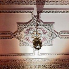 Отель Dar Jameel Марокко, Танжер - отзывы, цены и фото номеров - забронировать отель Dar Jameel онлайн ванная