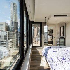 Отель Pestana Park Avenue США, Нью-Йорк - отзывы, цены и фото номеров - забронировать отель Pestana Park Avenue онлайн фото 3