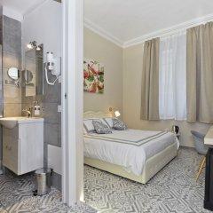 Отель B&B Tohouse Deluxe Италия, Турин - отзывы, цены и фото номеров - забронировать отель B&B Tohouse Deluxe онлайн комната для гостей фото 4