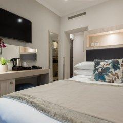 Отель Blandford Hotel Великобритания, Лондон - отзывы, цены и фото номеров - забронировать отель Blandford Hotel онлайн фото 4