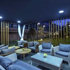 DoubleTree by Hilton Hotel Istanbul - Piyalepasa фото 12