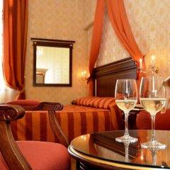 Отель Locanda La Corte Венеция гостиничный бар
