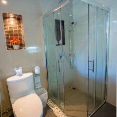Отель Miracle House ванная