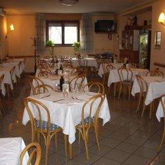 Отель I Cugini Италия, Кастельфидардо - отзывы, цены и фото номеров - забронировать отель I Cugini онлайн питание