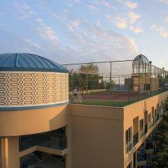 Botanik Hotel & Resort Турция, Окурджалар - 1 отзыв об отеле, цены и фото номеров - забронировать отель Botanik Hotel & Resort онлайн спортивное сооружение