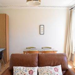 Отель Spacious 1 Bedroom By Finsbury Park Великобритания, Лондон - отзывы, цены и фото номеров - забронировать отель Spacious 1 Bedroom By Finsbury Park онлайн комната для гостей фото 5