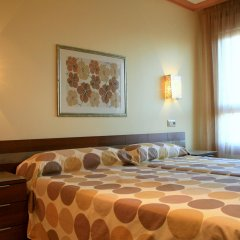 Отель Apartamentos Mediterráneo Real комната для гостей