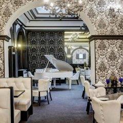 The Richmond Hotel Best Western Premier Collection интерьер отеля