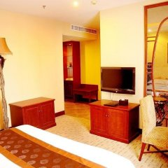Haosi Hotel - Chongqing удобства в номере фото 2
