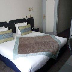 Отель Best Western Hôtel Victor Hugo комната для гостей фото 2