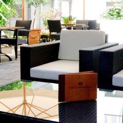 Mgallery Hotel Continental Zurich питание