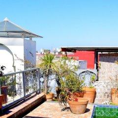 Отель Riad Marco Andaluz бассейн фото 2