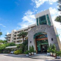 Отель Garden Sea View Resort развлечения