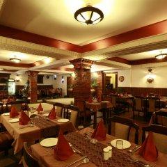 Отель Manang Непал, Катманду - отзывы, цены и фото номеров - забронировать отель Manang онлайн питание