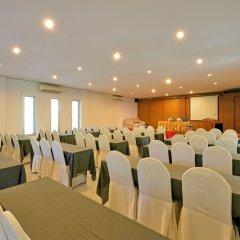 Отель Lanta Sand Resort And Spa Ланта помещение для мероприятий