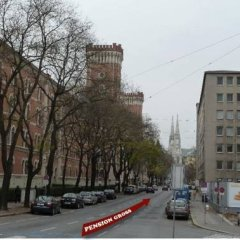 Отель Pension Gross Австрия, Вена - отзывы, цены и фото номеров - забронировать отель Pension Gross онлайн фото 7