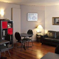 Отель Hippodrome Франция, Париж - отзывы, цены и фото номеров - забронировать отель Hippodrome онлайн интерьер отеля фото 3