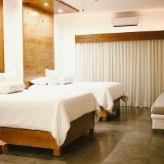 Bahia Hotel & Beach House комната для гостей фото 5