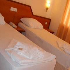 Muz Hotel сауна