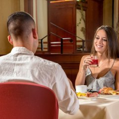 Отель Empire Palace Италия, Рим - 3 отзыва об отеле, цены и фото номеров - забронировать отель Empire Palace онлайн в номере фото 2