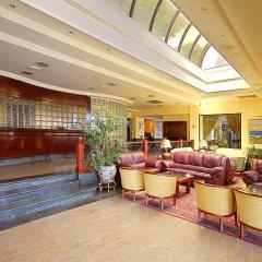 Hotel Santana Malta Каура интерьер отеля фото 2