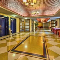 Hotel Babylon Либерец интерьер отеля фото 2