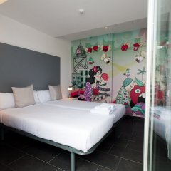 Отель St Christopher's Inn Барселона комната для гостей фото 3