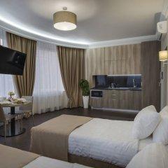 Apart Hotel Genua комната для гостей фото 5