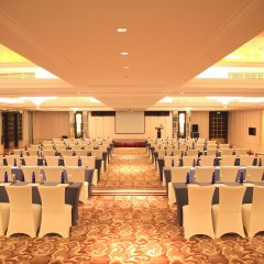 Shanghai Hongqiao Airport Hotel фото 2