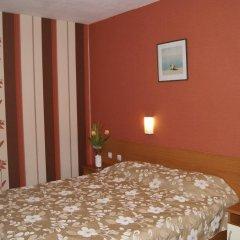 Отель Fors Болгария, Бургас - отзывы, цены и фото номеров - забронировать отель Fors онлайн комната для гостей фото 3