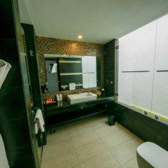 Отель Citrus Waskaduwa ванная фото 2