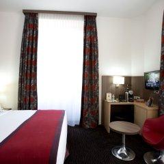 Quality Hotel Bordeaux Centre комната для гостей