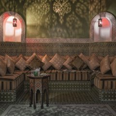 Отель Royal Mansour Marrakech Марракеш сауна