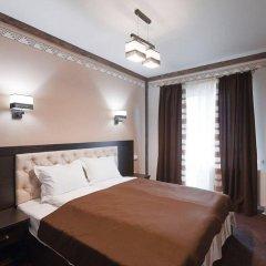 Karpatski Hotel & Restaurant комната для гостей