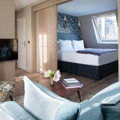 Отель Maxim Quartier Latin Франция, Париж - 1 отзыв об отеле, цены и фото номеров - забронировать отель Maxim Quartier Latin онлайн комната для гостей фото 3