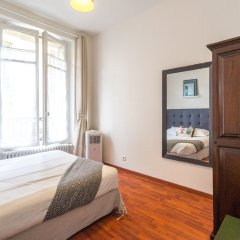 Отель Marais Family Appartment Париж детские мероприятия