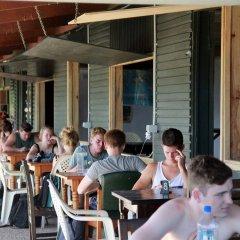 Отель Bamboo Backpackers Фиджи, Вити-Леву - отзывы, цены и фото номеров - забронировать отель Bamboo Backpackers онлайн фото 4