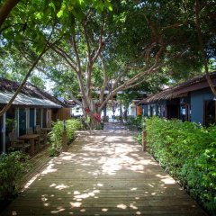 Отель Tango Beach Resort фото 5
