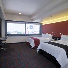 Отель Holiday Inn Dali Airport Мехико спа