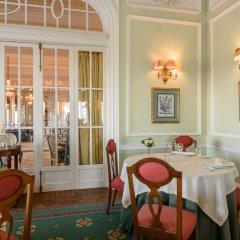 Отель Eurostars Hotel Real Испания, Сантандер - отзывы, цены и фото номеров - забронировать отель Eurostars Hotel Real онлайн питание
