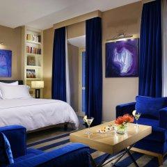 The First Luxury Art Hotel Roma комната для гостей фото 2