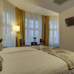 Отель Piast Польша, Вроцлав - 3 отзыва об отеле, цены и фото номеров - забронировать отель Piast онлайн комната для гостей фото 4